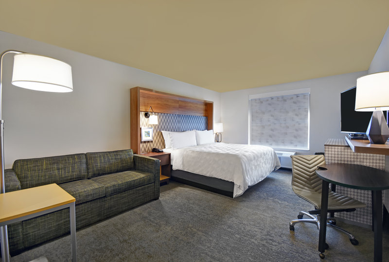Holiday Inn Grand Rapids North-King with Sofa Bed<br/>Image from Leonardo