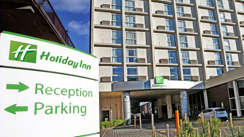 Holiday Inn Leicester-Welcome to Holiday Inn Leicester<br/>Image from Leonardo