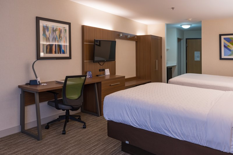 Holiday Inn Express Branford - New Haven-Guest Room<br/>Image from Leonardo