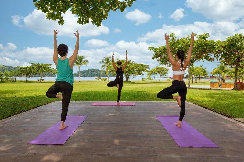 Marriott Los Suenos Ocean & Golf Resort-Yoga<br/>Image from Leonardo