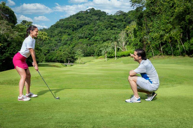 Marriott Los Suenos Ocean & Golf Resort-Golf<br/>Image from Leonardo