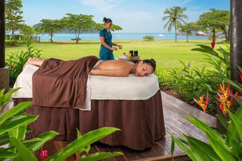 Marriott Los Suenos Ocean & Golf Resort-Massage<br/>Image from Leonardo