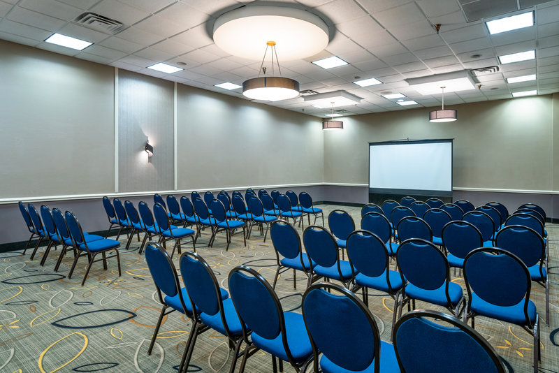 Holiday Inn Morgantown-Reading Area-Host your Conference in one of our fully-equipped Meeting Rooms.<br/>Image from Leonardo