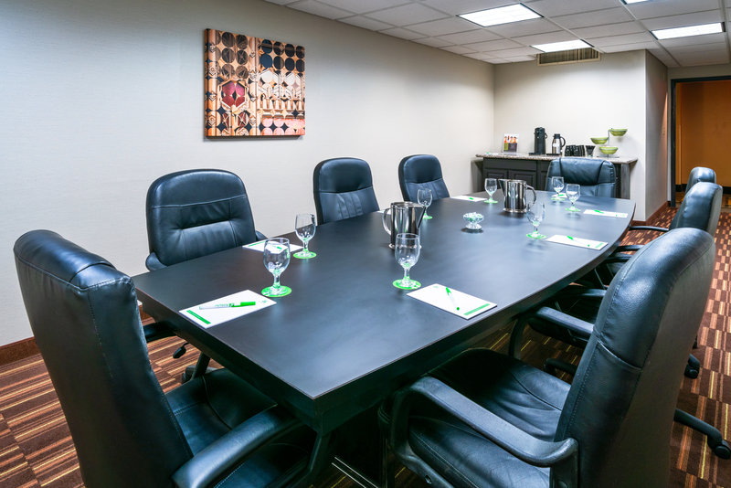 Holiday Inn Morgantown-Reading Area-Host your next business meeting at our Executive Boardroom.<br/>Image from Leonardo