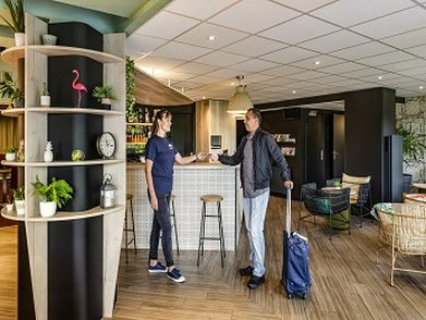 Ibis Styles Calais Centre-Other<br/>Image from Leonardo