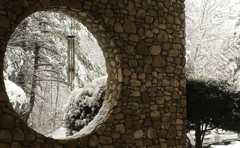 Holiday Inn Asheville - Biltmore West-All seasons are beautiful in the Mountains.<br/>Image from Leonardo