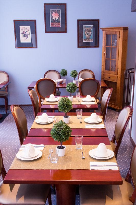 Hotel Sagitta Swiss Q-Breakfast Area<br/>Image from Leonardo