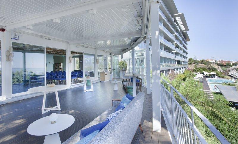 Intercontinental Estoril-Villa Atlantico Terrace<br/>Image from Leonardo