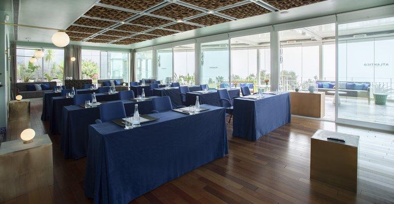 Intercontinental Estoril-Villa ATlantico School Shape<br/>Image from Leonardo