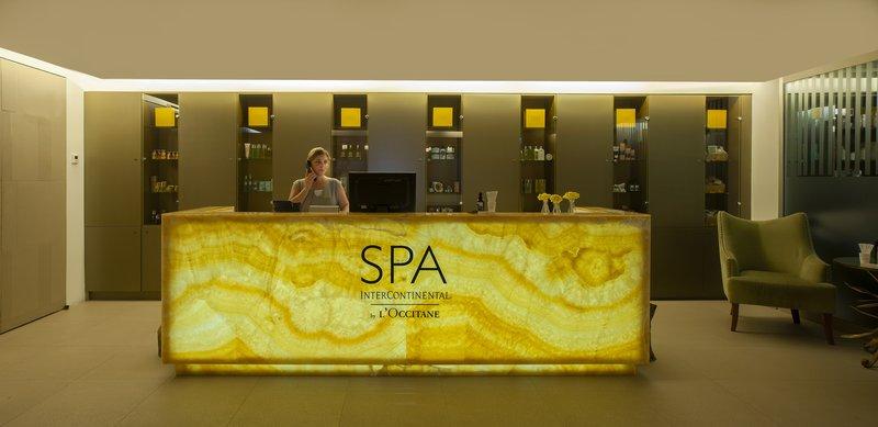 Intercontinental Estoril-Spa Reception<br/>Image from Leonardo