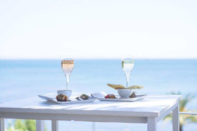 Intercontinental Estoril-Ocean View Experience at Bago Du Vin<br/>Image from Leonardo