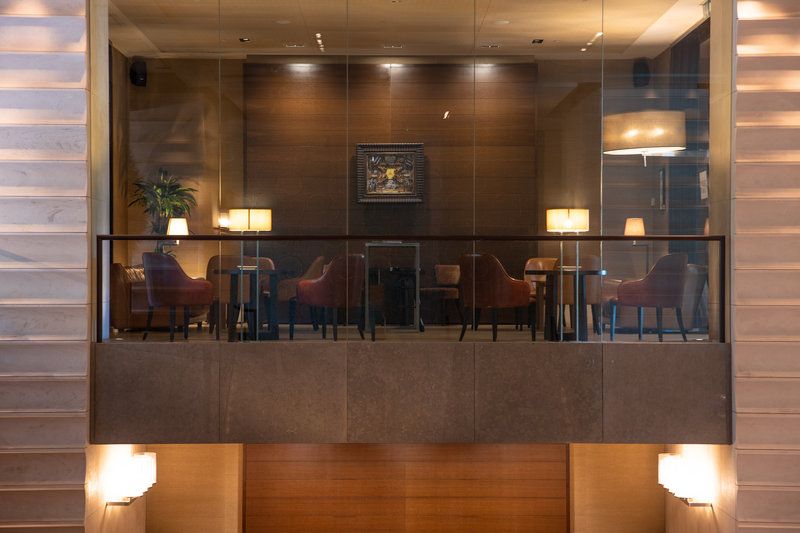 InterContinental Geneve-Bar and Lounge<br/>Image from Leonardo