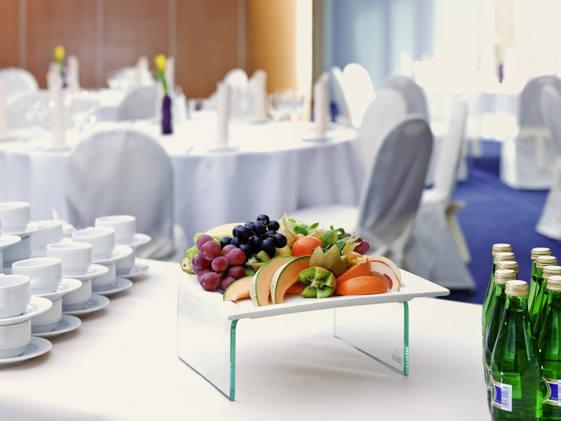 Hotel Mercure Wroclaw Centrum-Wedding<br/>Image from Leonardo