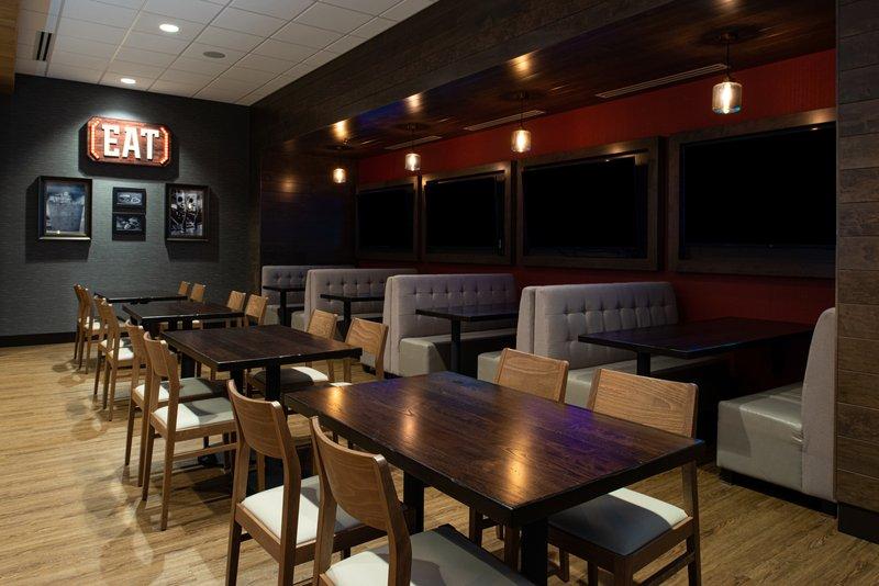 Holiday Inn Hotel And Suites Idaho Falls-Restaurant<br/>Image from Leonardo