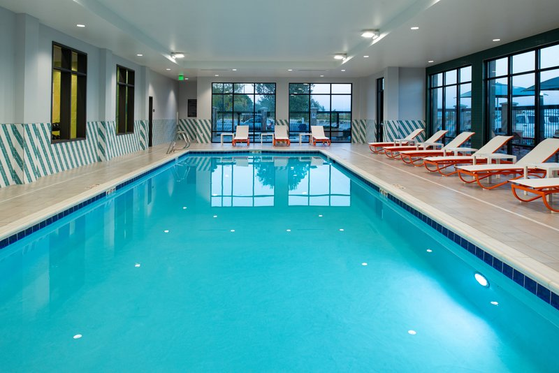 Holiday Inn Hotel And Suites Idaho Falls-Swimming Pool<br/>Image from Leonardo