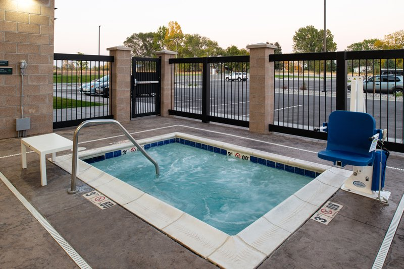 Holiday Inn Hotel And Suites Idaho Falls-Whirlpool<br/>Image from Leonardo