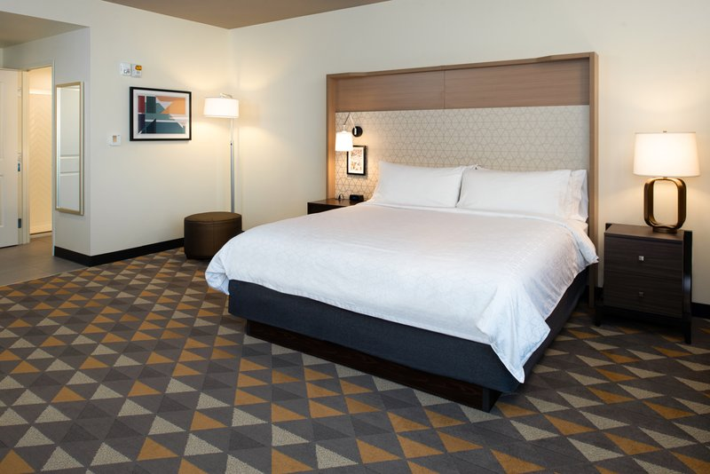 Holiday Inn Hotel And Suites Idaho Falls-Single Bed Guest Room<br/>Image from Leonardo