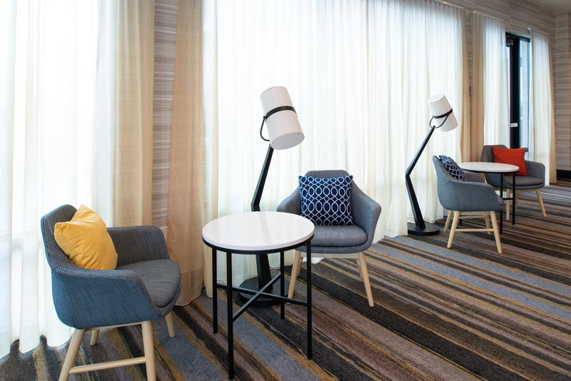 Holiday Inn Hotel And Suites Idaho Falls-Pre-function Area<br/>Image from Leonardo