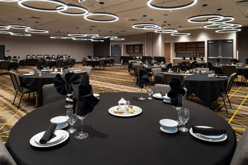Holiday Inn Hotel And Suites Idaho Falls-Banquet Room<br/>Image from Leonardo
