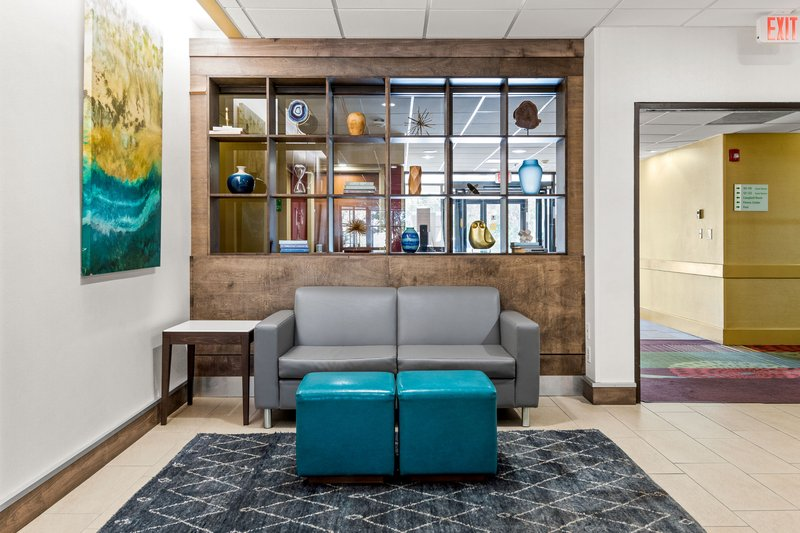 Holiday Inn Johnson City-Lobby Lounge<br/>Image from Leonardo