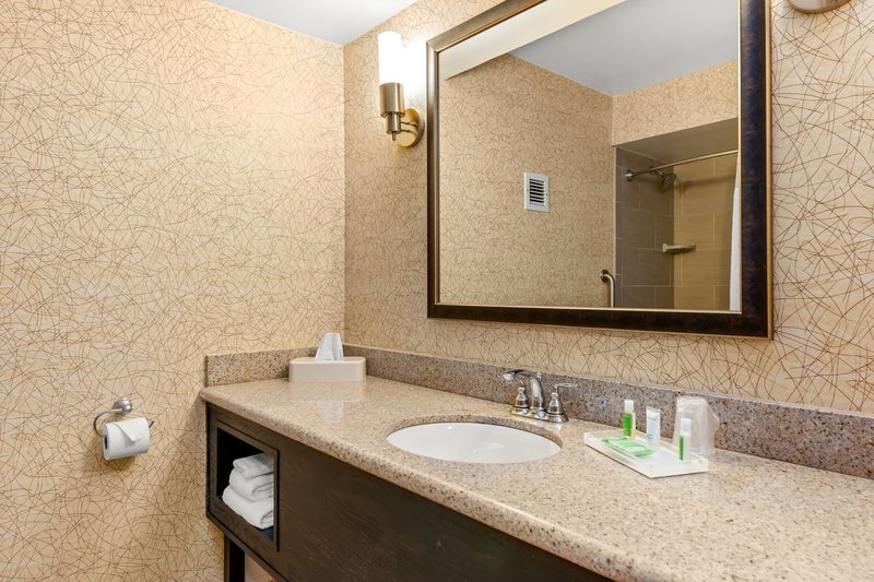 Holiday Inn Johnson City-Presidential Suite<br/>Image from Leonardo