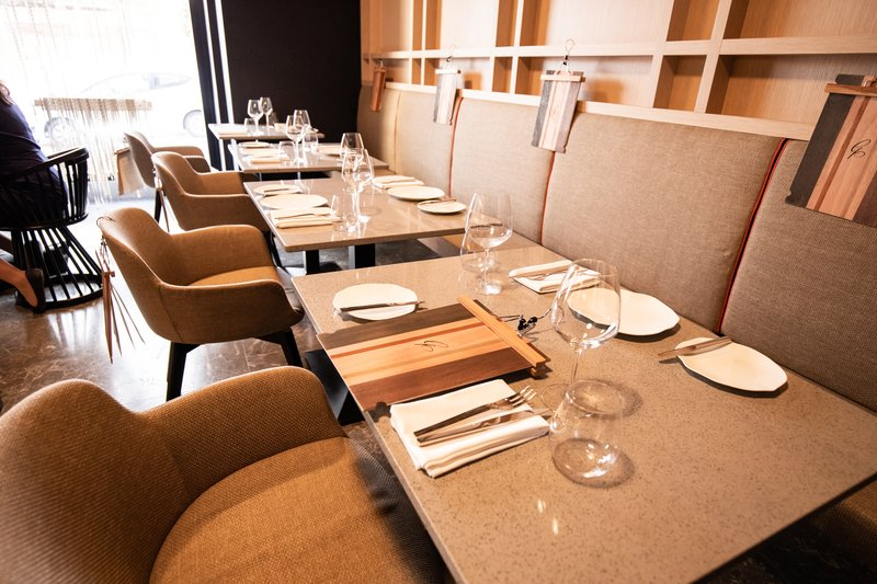 Rosselli AX Privilege-Grain-Street Dining<br/>Image from Leonardo