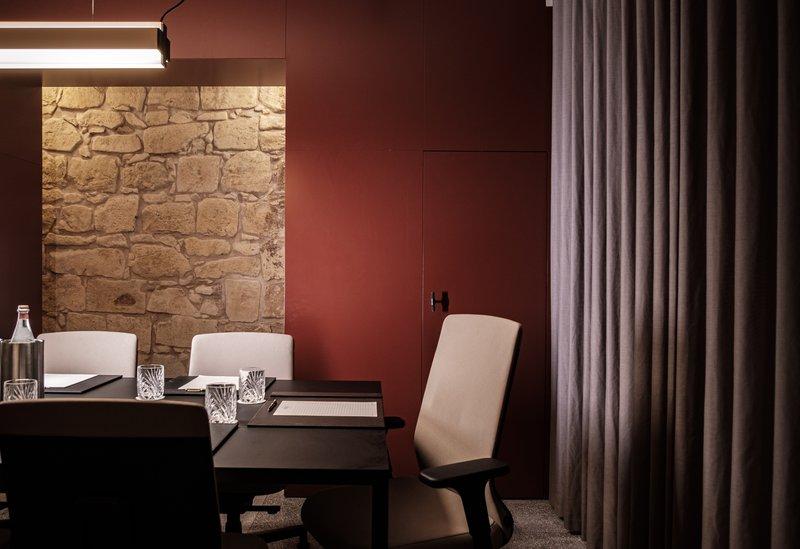 Rosselli AX Privilege-Executive Boardroom <br/>Image from Leonardo