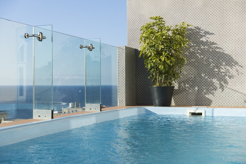 Rosselli AX Privilege-Roof Top Plunge Pool<br/>Image from Leonardo