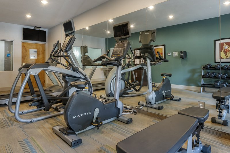 Holiday Inn Express & Suites The Villages-Fitness Center<br/>Image from Leonardo