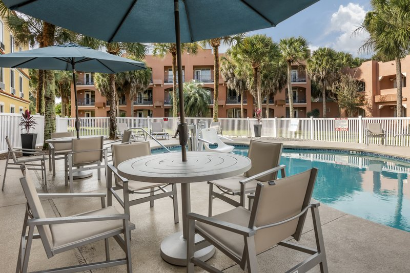 Holiday Inn Express & Suites The Villages-Pool Side<br/>Image from Leonardo