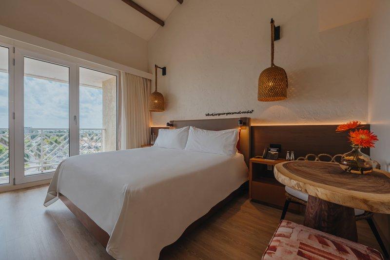 Renaissance Aruba Resort & Casino - King Guest Room - Island View <br/>Image from Leonardo