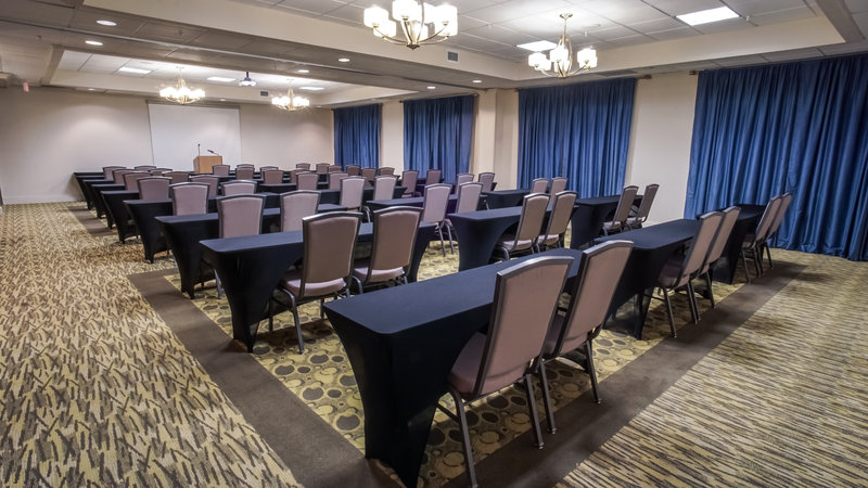 Holiday Inn Express & Suites Tampa-I-75 @ Bruce B. Downs-Augusta I & II Up to 72 Classroom<br/>Image from Leonardo