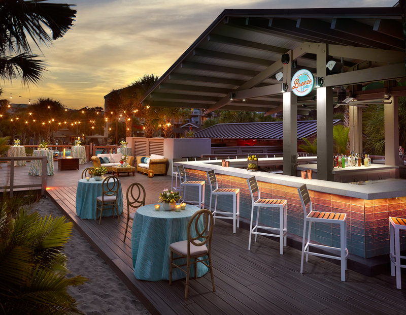 Omni Hilton Head Oceanfront Resort-Breeze Bar and Function Dusk Turtle Lights (1).jpg<br/>Image from Leonardo
