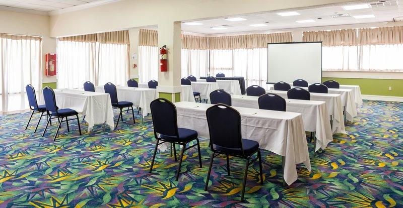Holiday Inn Key Largoatisabel-Meeting Room Key Largo Holiday Inn<br/>Image from Leonardo