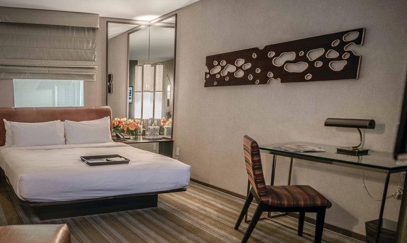 MGM Grand Hotel & Casino - West Wing King Bed-Desk.jpg <br/>Image from Leonardo