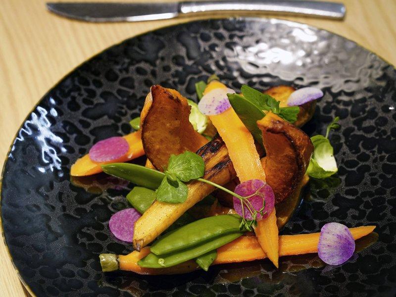 Mercure Metz Centre-Restaurant<br/>Image from Leonardo