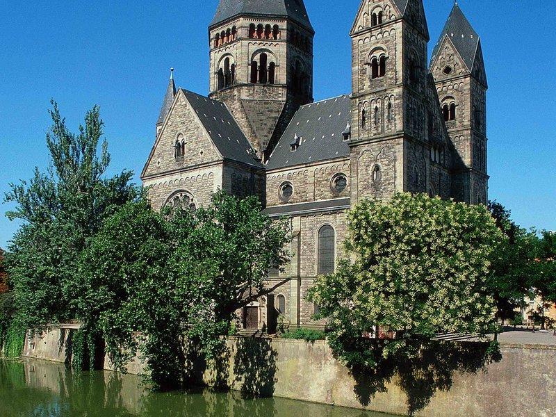 Mercure Metz Centre-Other<br/>Image from Leonardo