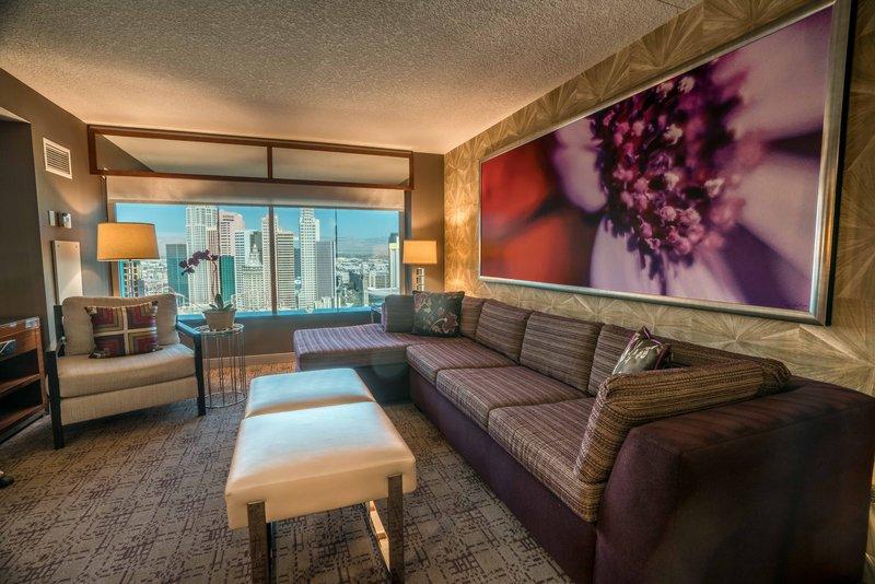 MGM Grand Hotel & Casino - Executive King <br/>Image from Leonardo