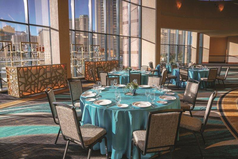 MGM Grand Hotel & Casino - Meeting Facility <br/>Image from Leonardo
