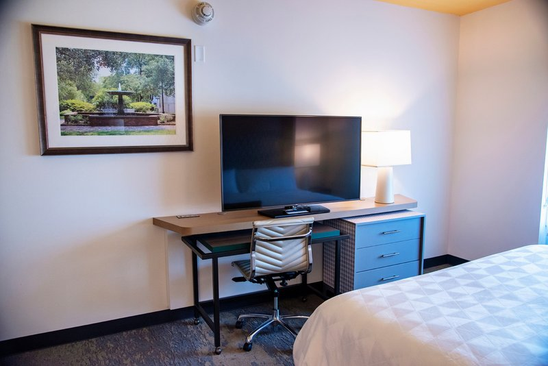 Holiday Inn Hotel And Suites Savannah Airport Pooler-Guest Room<br/>Image from Leonardo