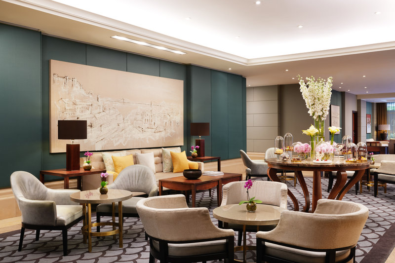 Corinthia Hotel Lisbon-Corinthia Lisbon Lobby Lounge<br/>Image from Leonardo