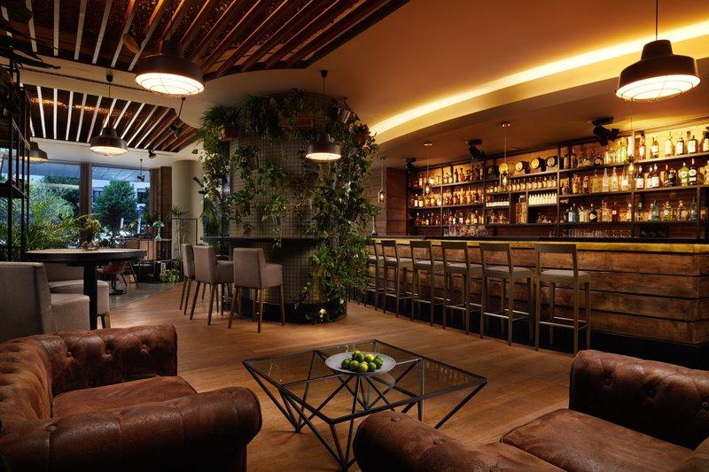 Corinthia Hotel Lisbon-Corinthia Lisbon Erva Restaurant <br/>Image from Leonardo