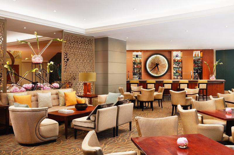 Corinthia Hotel Lisbon-Corinthia Lisbon Tempus Lounge Bar<br/>Image from Leonardo
