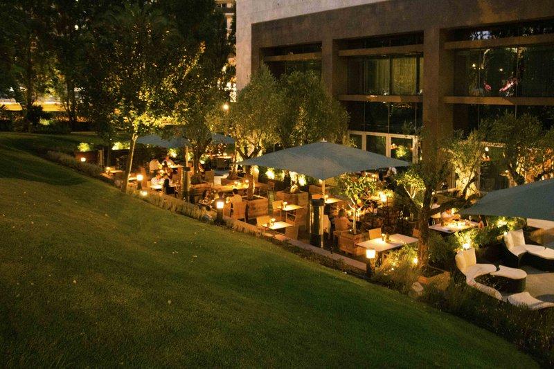 Corinthia Hotel Lisbon-Corinthia Lisbon Erva Terrace Restaurant<br/>Image from Leonardo