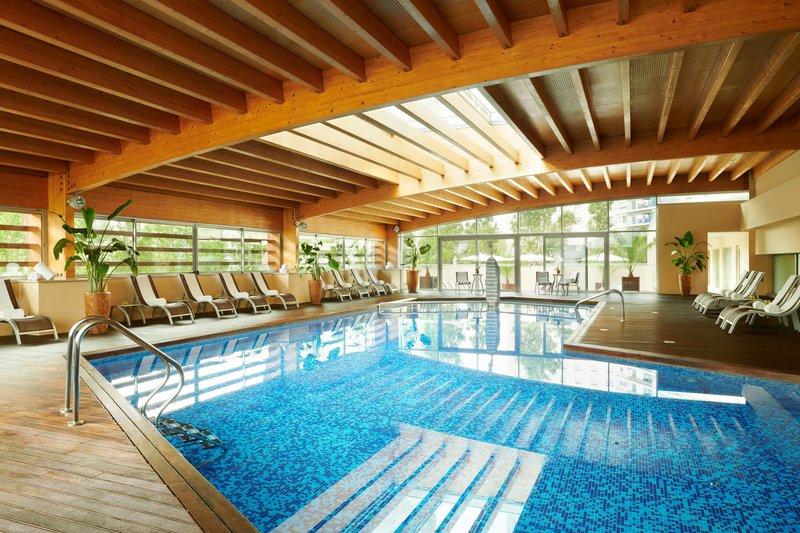 Corinthia Hotel Lisbon-Corinthia Lisbon Spa Pool<br/>Image from Leonardo