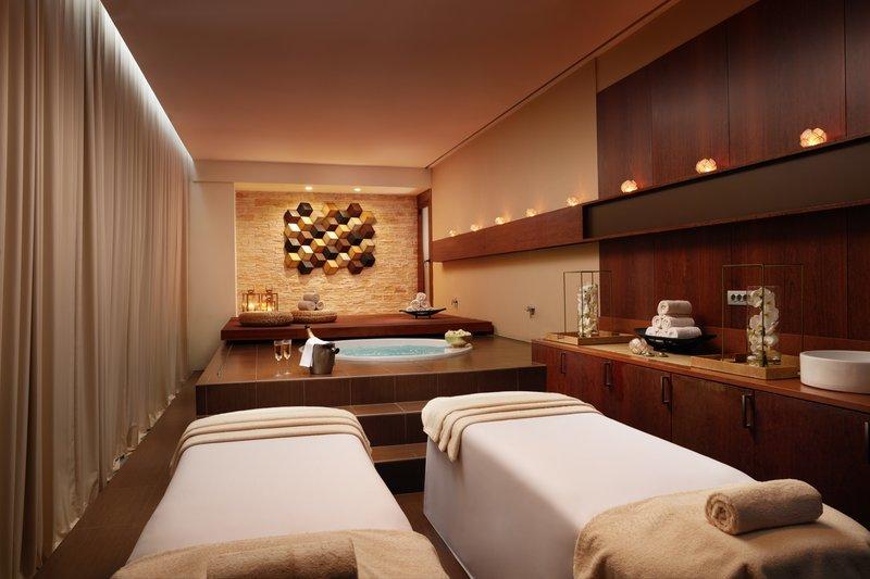 Corinthia Hotel Lisbon-Corinthia Lisbon Spa Couples Treatment Room<br/>Image from Leonardo