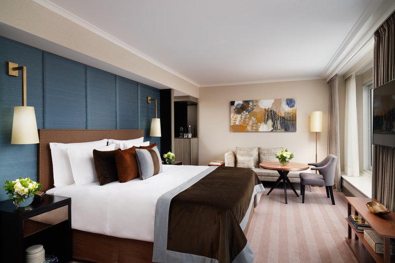 Corinthia Hotel Lisbon-Corinthia Lisbon Deluxe Junior Suite<br/>Image from Leonardo