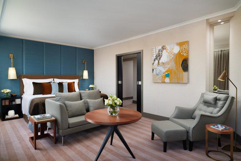 Corinthia Hotel Lisbon-Corinthia Lisbon Executive Junior Suite<br/>Image from Leonardo