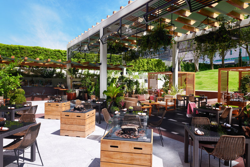 Corinthia Hotel Lisbon-Corinthia Lisbon Soul Garden <br/>Image from Leonardo