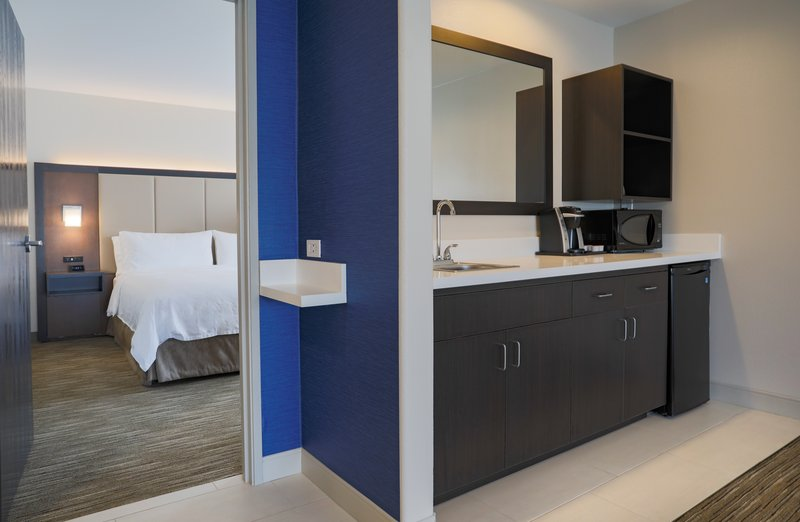 Holiday Inn Express Prescott-Suite<br/>Image from Leonardo